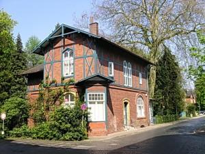 Nordwolle - Männerwohnheim